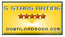 Glary Utilities Pro 5 Stars Rating from downlaod3000