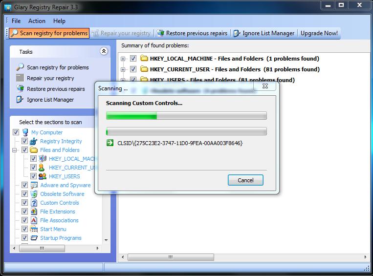 Best free pc repair software download